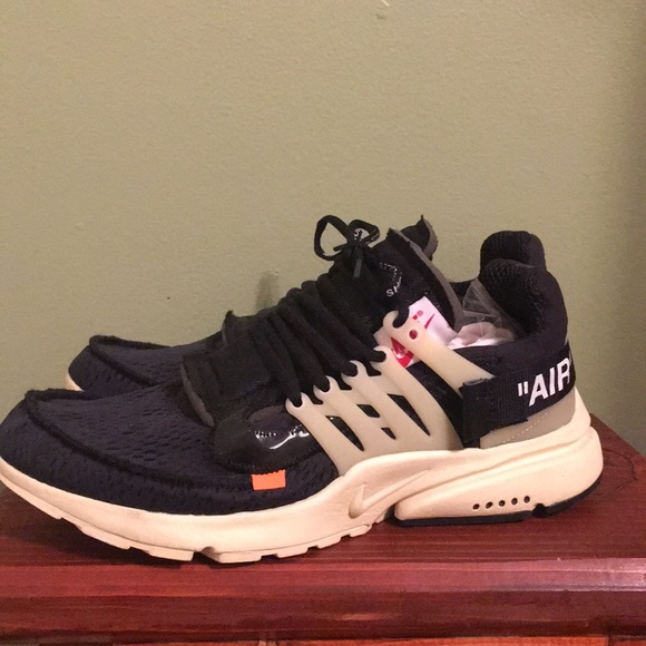 f71e76e9a8 Off-White Shoes | Offwhite Presto Fake | Poshmark